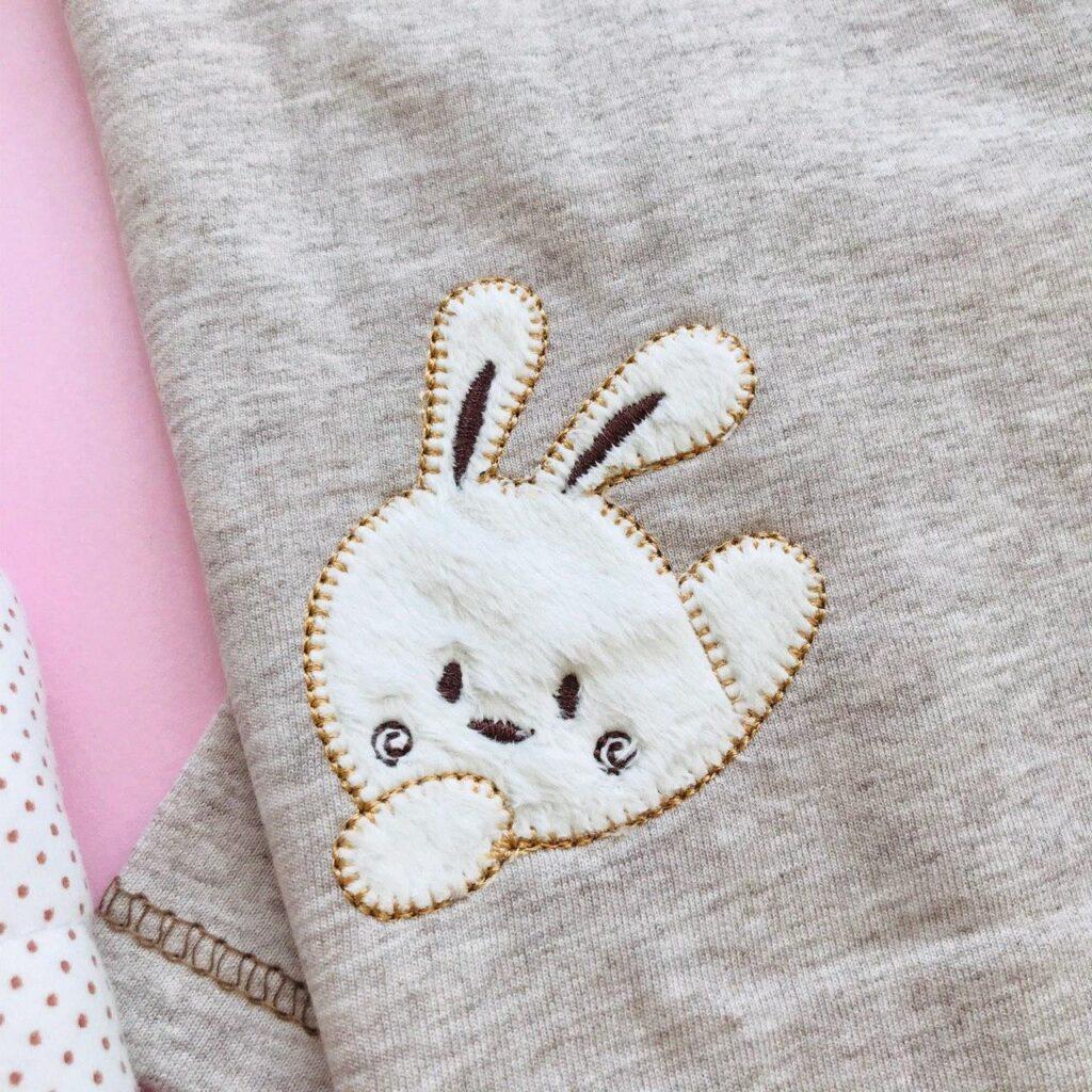سه تکه  Hello rabbit کد NG324