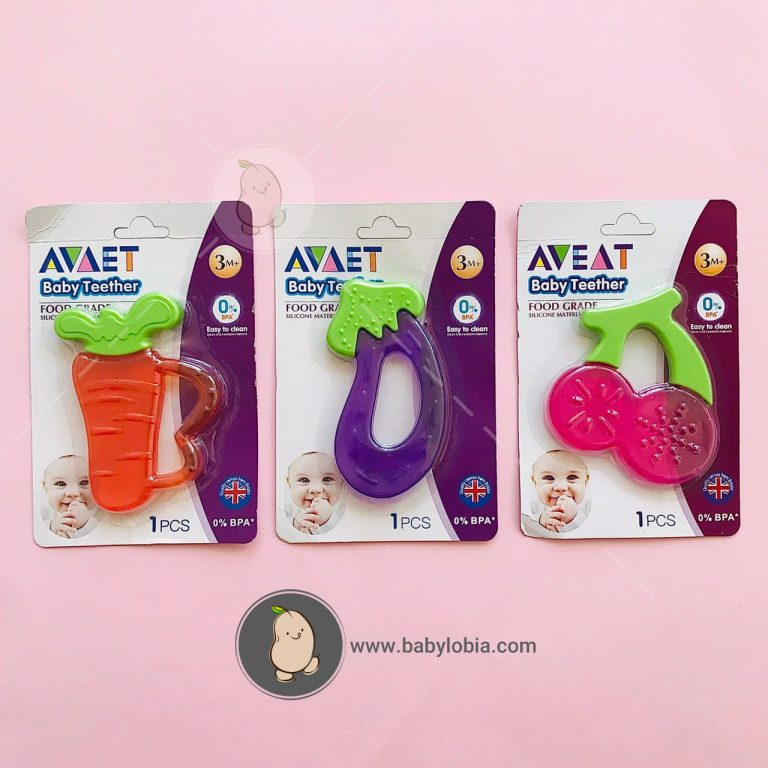 دندانگیر میوه ای کد AS21