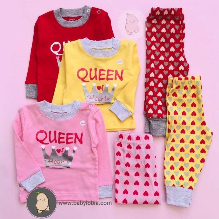 ست queen کد NG386